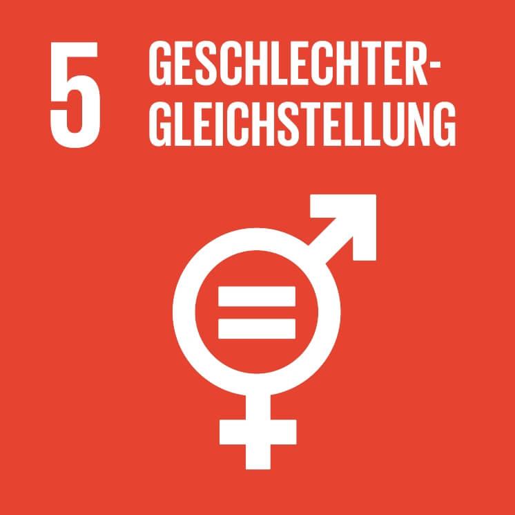 Gleichstellung der Geschlechter erreichen und alle Frauen und Mädchen zur Selbstbestimmung befähigen <br>- IAHV hilft dabei, der Benachteiligung von Frauen und Mädchen mit ihrem wirtschaftlichen Befähigungsprogramm zu begegnen..