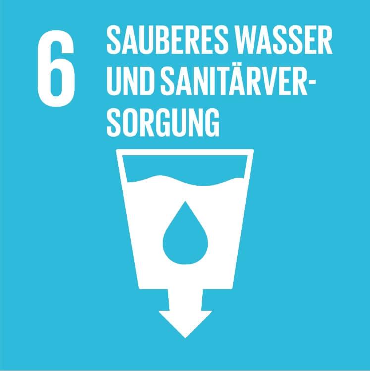 Verfügbarkeit und nachhaltige Bewirtschaftung von Wasser und Sanitärversorgung für alle gewährleisten - IAHV bringt Gemeinschaften in Projekten zusammen, die Flüsse reinigen und Hygienebewusstsein schaffen.