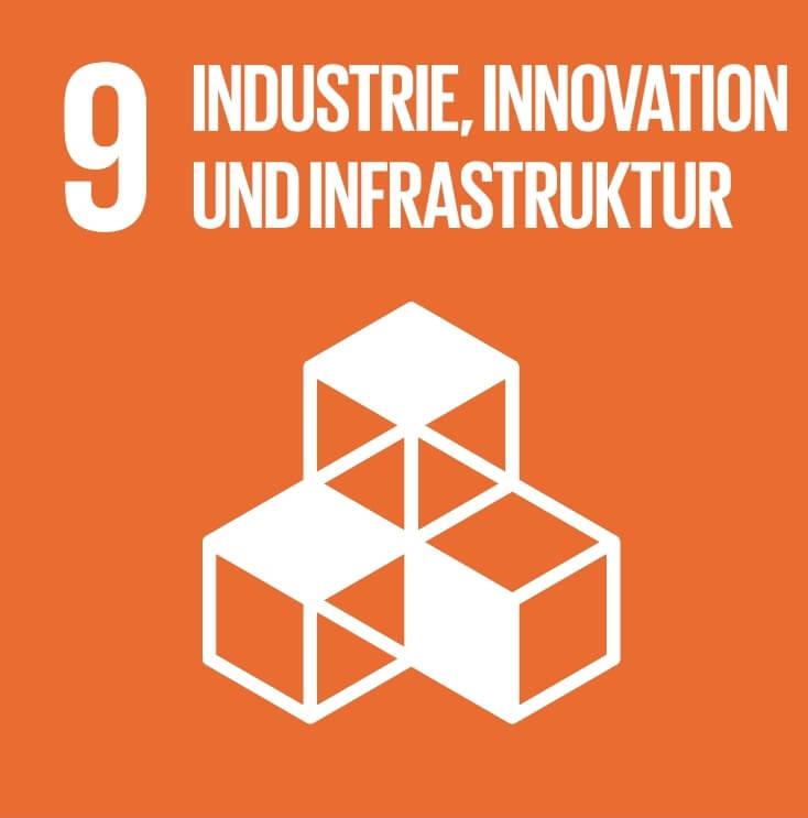 Eine widerstandsfähige Infrastruktur aufbauen, breitenwirksame und nachhaltige Industrialisierung fördern und Innovationen unterstützen - IAHV arbeitet mit Top-Führungsteams der Privatwirtschaft zusammen, um den Führungsstil durch Stressmanagement-Workshops zu stärken.